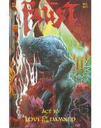 Faust Act Ten Vol. 2. No. 10 - Quinn, David, Vigil, Tim