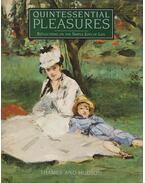 Quintessential Pleasures