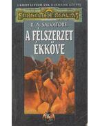 A félszerzet ékköve - R.A. Salvatore