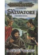 A sötét sereg - R.A. Salvatore