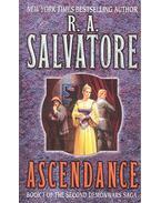 Ascendance - R.A. Salvatore