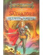 Bedwyr kardja - R.A. Salvatore