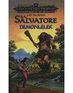 Démonlélek - R.A. Salvatore