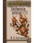 Shilmista árnyai - R.A. Salvatore