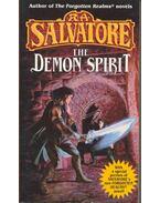 The Demon Spirit - R.A. Salvatore