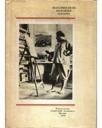 Makszimilian Volosin művészete (orosz) - R. I. Popova