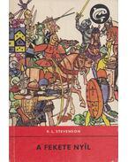 A fekete nyíl - R. L. Stevenson
