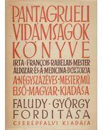 Pantagruel - Rabelais, Francois