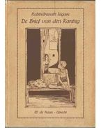 De brief van den Koning - Rabindranáth Tagore