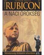 Rubicon 2011/2 különszám - Rácz Árpád