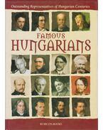 Famous Hungarians - Rácz Árpád (szerk.)