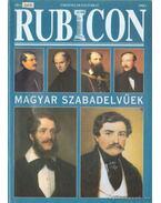 Rubicon 1998/3 - Rácz Árpád (szerk.)