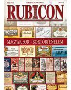 Rubicon 2003/1-2 - Rácz Árpád (szerk.)