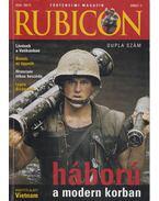 Rubicon 2006/2-3 - Rácz Árpád (szerk.)
