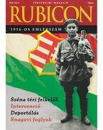 Rubicon 2006/9 - Rácz Árpád (szerk.)
