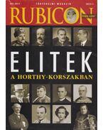 Rubicon 2007/4-5 - Rácz Árpád (szerk.)
