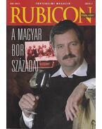 Rubicon 2007/6-7 - Rácz Árpád (szerk.)