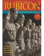 Rubicon 2009/10 - Rácz Árpád (szerk.)