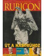 Rubicon 2009/6 - Rácz Árpád (szerk.)