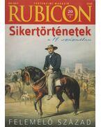 Rubicon 2010/8 - Rácz Árpád (szerk.)