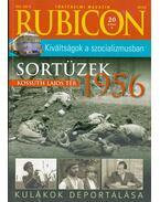 Rubicon 2010/9 - Rácz Árpád (szerk.)