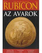 Rubicon 2011/11 - Rácz Árpád (szerk.)
