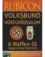 Rubicon 2012/11 - Rácz Árpád (szerk.)