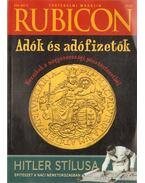Rubicon 2012/6 - Rácz Árpád (szerk.)