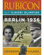 Rubicon 2012/7 - Rácz Árpád (szerk.)