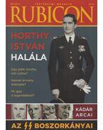 Rubicon 2012/8 - Rácz Árpád (szerk.)