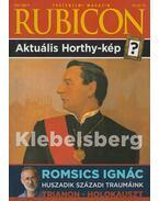 Rubicon 2012/9-10 - Rácz Árpád (szerk.)