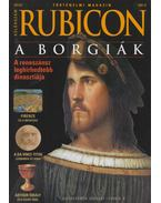 Rubicon 2013/1 - Rácz Árpád (szerk.)