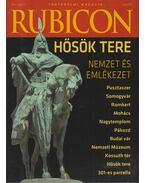 Rubicon 2013/11 - Rácz Árpád (szerk.)