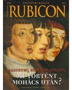 Rubicon 2013/2 - különszám - Rácz Árpád (szerk.)