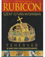 Rubicon 2013/6 - Rácz Árpád (szerk.)