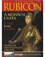 Rubicon 2013/8 - Rácz Árpád (szerk.)