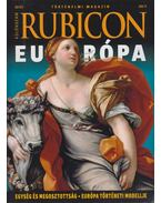Rubicon 2014/1 - különszám - Rácz Árpád (szerk.)