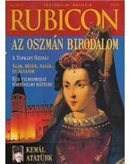 Rubicon 2014/10 - Rácz Árpád (szerk.)