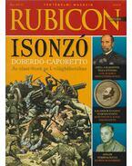 Rubicon 2014/9 - Rácz Árpád (szerk.)