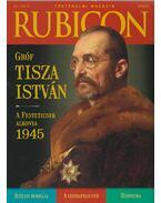 Rubicon 2015/11 - Rácz Árpád (szerk.)