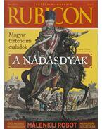 Rubicon 2015/9 - Rácz Árpád (szerk.)