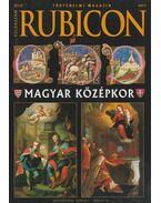 Rubicon különszám 2011/3 - Rácz Árpád (szerk.)