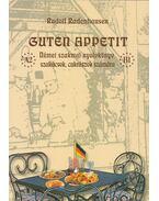 Guten Appetit - Radenhausen, Rudolf