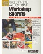 Radio Control Airplane Workshop Secrets