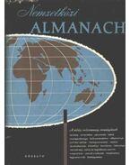 Nemzetközi almanach 1959 - Radó Sándor