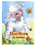 Barika és barátai - Radvány Zsuzsa