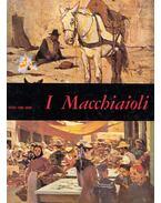 I Macchiaoli - Raffaele de Grada