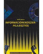Információrendszer-fejlesztés - Raffai Mária