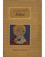 Kikszi - Raggamby András