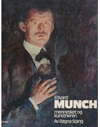 Edward Munch - Ragna Stang